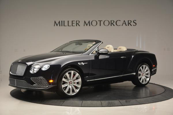 Used 2016 Bentley Continental GT V8 S Convertible for sale Sold at Rolls-Royce Motor Cars Greenwich in Greenwich CT 06830 2