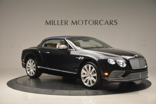 Used 2016 Bentley Continental GT V8 S Convertible for sale Sold at Rolls-Royce Motor Cars Greenwich in Greenwich CT 06830 23
