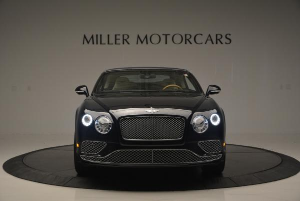 Used 2016 Bentley Continental GT V8 S Convertible for sale Sold at Rolls-Royce Motor Cars Greenwich in Greenwich CT 06830 24