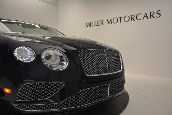 Used 2016 Bentley Continental GT V8 S Convertible for sale Sold at Rolls-Royce Motor Cars Greenwich in Greenwich CT 06830 26