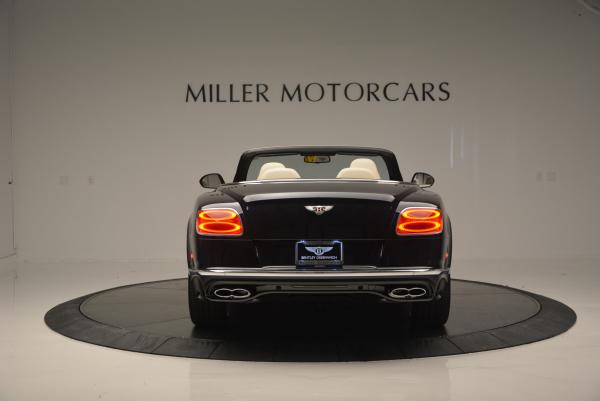 Used 2016 Bentley Continental GT V8 S Convertible for sale Sold at Rolls-Royce Motor Cars Greenwich in Greenwich CT 06830 6