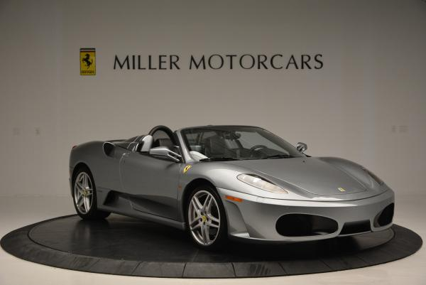 Used 2005 Ferrari F430 Spider for sale Sold at Rolls-Royce Motor Cars Greenwich in Greenwich CT 06830 11