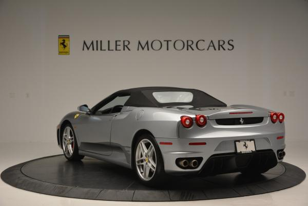 Used 2005 Ferrari F430 Spider for sale Sold at Rolls-Royce Motor Cars Greenwich in Greenwich CT 06830 17