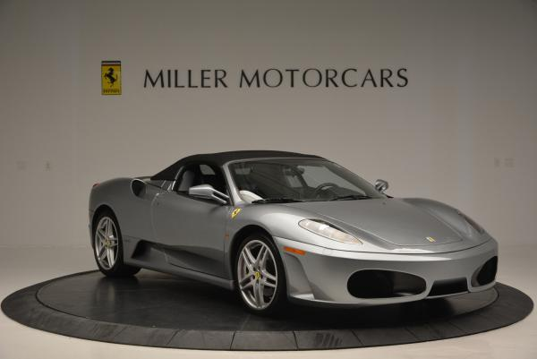 Used 2005 Ferrari F430 Spider for sale Sold at Rolls-Royce Motor Cars Greenwich in Greenwich CT 06830 23