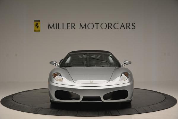 Used 2005 Ferrari F430 Spider for sale Sold at Rolls-Royce Motor Cars Greenwich in Greenwich CT 06830 24