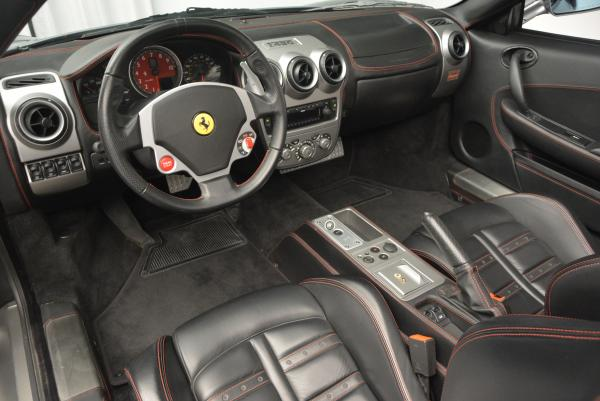 Used 2005 Ferrari F430 Spider for sale Sold at Rolls-Royce Motor Cars Greenwich in Greenwich CT 06830 25