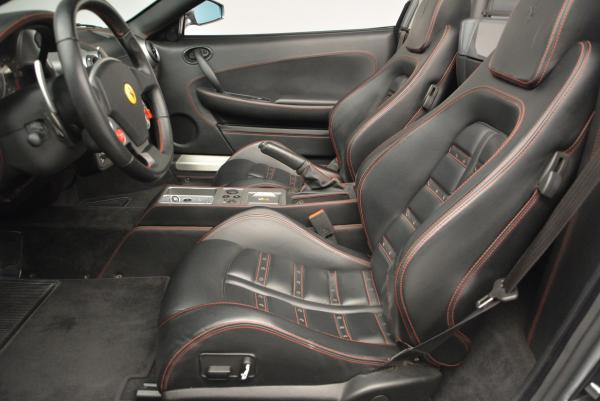 Used 2005 Ferrari F430 Spider for sale Sold at Rolls-Royce Motor Cars Greenwich in Greenwich CT 06830 26