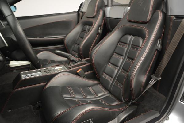 Used 2005 Ferrari F430 Spider for sale Sold at Rolls-Royce Motor Cars Greenwich in Greenwich CT 06830 27