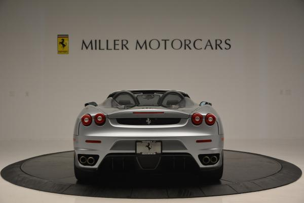 Used 2005 Ferrari F430 Spider for sale Sold at Rolls-Royce Motor Cars Greenwich in Greenwich CT 06830 6
