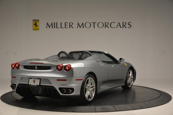 Used 2005 Ferrari F430 Spider for sale Sold at Rolls-Royce Motor Cars Greenwich in Greenwich CT 06830 7