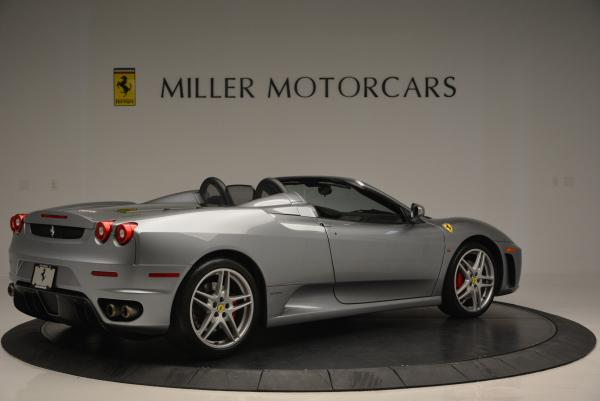 Used 2005 Ferrari F430 Spider for sale Sold at Rolls-Royce Motor Cars Greenwich in Greenwich CT 06830 8