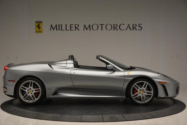 Used 2005 Ferrari F430 Spider for sale Sold at Rolls-Royce Motor Cars Greenwich in Greenwich CT 06830 9