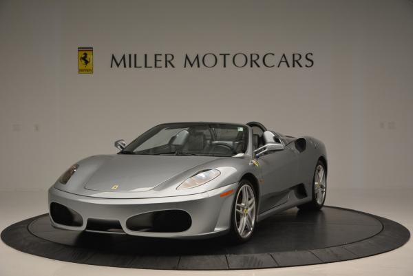 Used 2005 Ferrari F430 Spider for sale Sold at Rolls-Royce Motor Cars Greenwich in Greenwich CT 06830 1