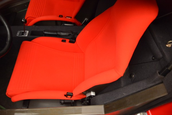 Used 1992 Ferrari F40 for sale Sold at Rolls-Royce Motor Cars Greenwich in Greenwich CT 06830 15
