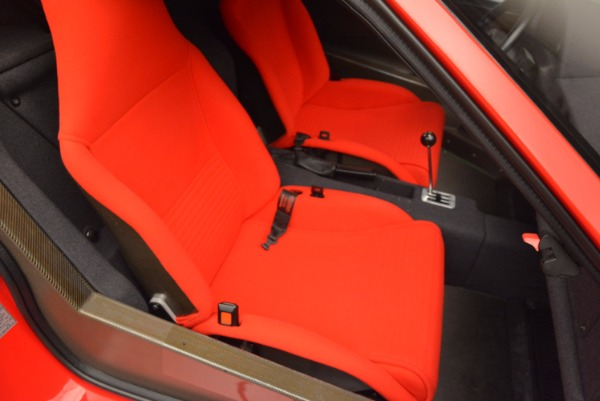 Used 1992 Ferrari F40 for sale Sold at Rolls-Royce Motor Cars Greenwich in Greenwich CT 06830 18