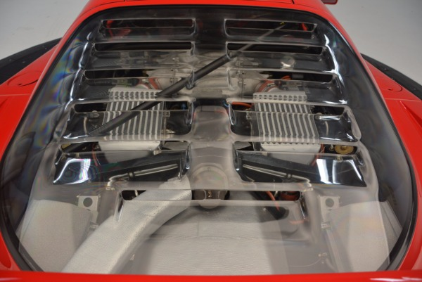 Used 1992 Ferrari F40 for sale Sold at Rolls-Royce Motor Cars Greenwich in Greenwich CT 06830 23