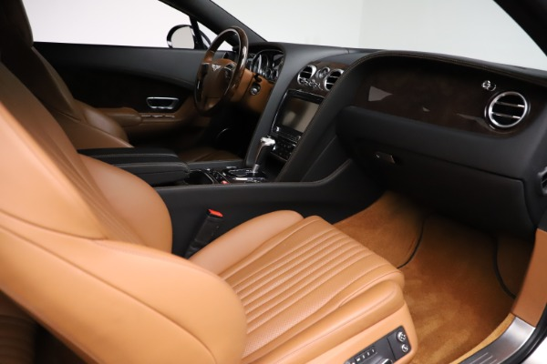 New 2017 Bentley Continental GT W12 for sale Sold at Rolls-Royce Motor Cars Greenwich in Greenwich CT 06830 22