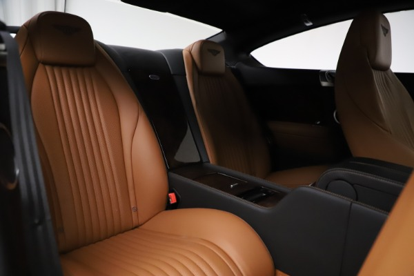New 2017 Bentley Continental GT W12 for sale Sold at Rolls-Royce Motor Cars Greenwich in Greenwich CT 06830 25