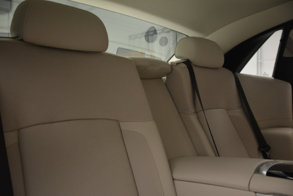Used 2010 Rolls-Royce Ghost for sale $119,900 at Rolls-Royce Motor Cars Greenwich in Greenwich CT 06830 18