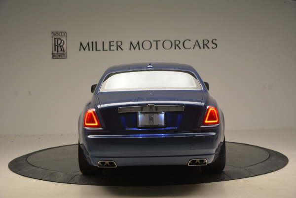 Used 2010 Rolls-Royce Ghost for sale $119,900 at Rolls-Royce Motor Cars Greenwich in Greenwich CT 06830 7