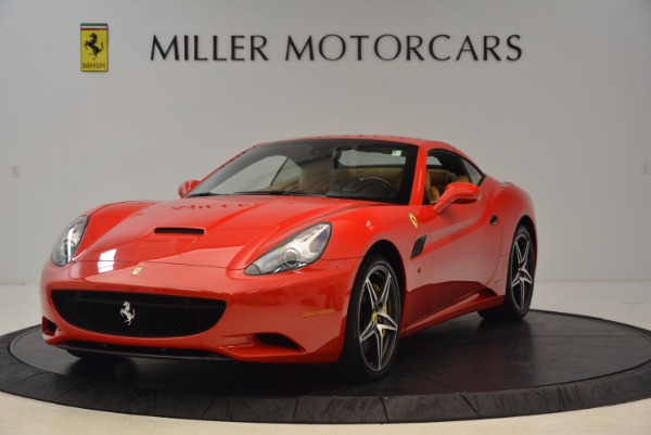 Used 2012 Ferrari California for sale Sold at Rolls-Royce Motor Cars Greenwich in Greenwich CT 06830 12