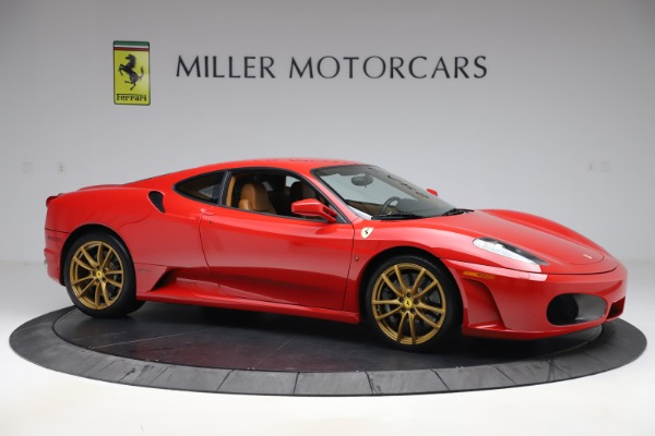Used 2005 Ferrari F430 for sale Sold at Rolls-Royce Motor Cars Greenwich in Greenwich CT 06830 10