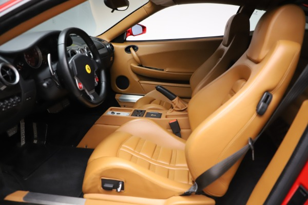 Used 2005 Ferrari F430 for sale Sold at Rolls-Royce Motor Cars Greenwich in Greenwich CT 06830 14