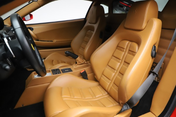 Used 2005 Ferrari F430 for sale Sold at Rolls-Royce Motor Cars Greenwich in Greenwich CT 06830 15