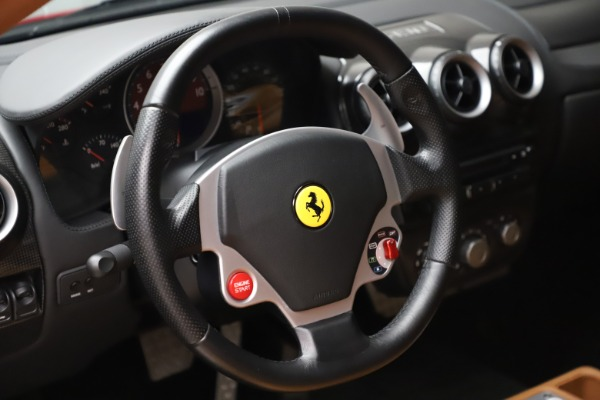 Used 2005 Ferrari F430 for sale Sold at Rolls-Royce Motor Cars Greenwich in Greenwich CT 06830 20