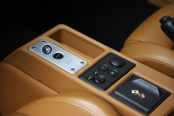 Used 2005 Ferrari F430 for sale Sold at Rolls-Royce Motor Cars Greenwich in Greenwich CT 06830 21