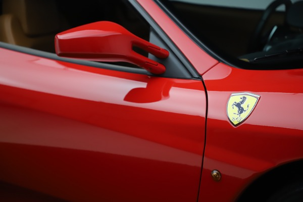 Used 2005 Ferrari F430 for sale Sold at Rolls-Royce Motor Cars Greenwich in Greenwich CT 06830 26
