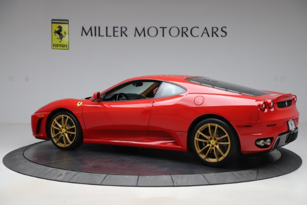 Used 2005 Ferrari F430 for sale Sold at Rolls-Royce Motor Cars Greenwich in Greenwich CT 06830 4