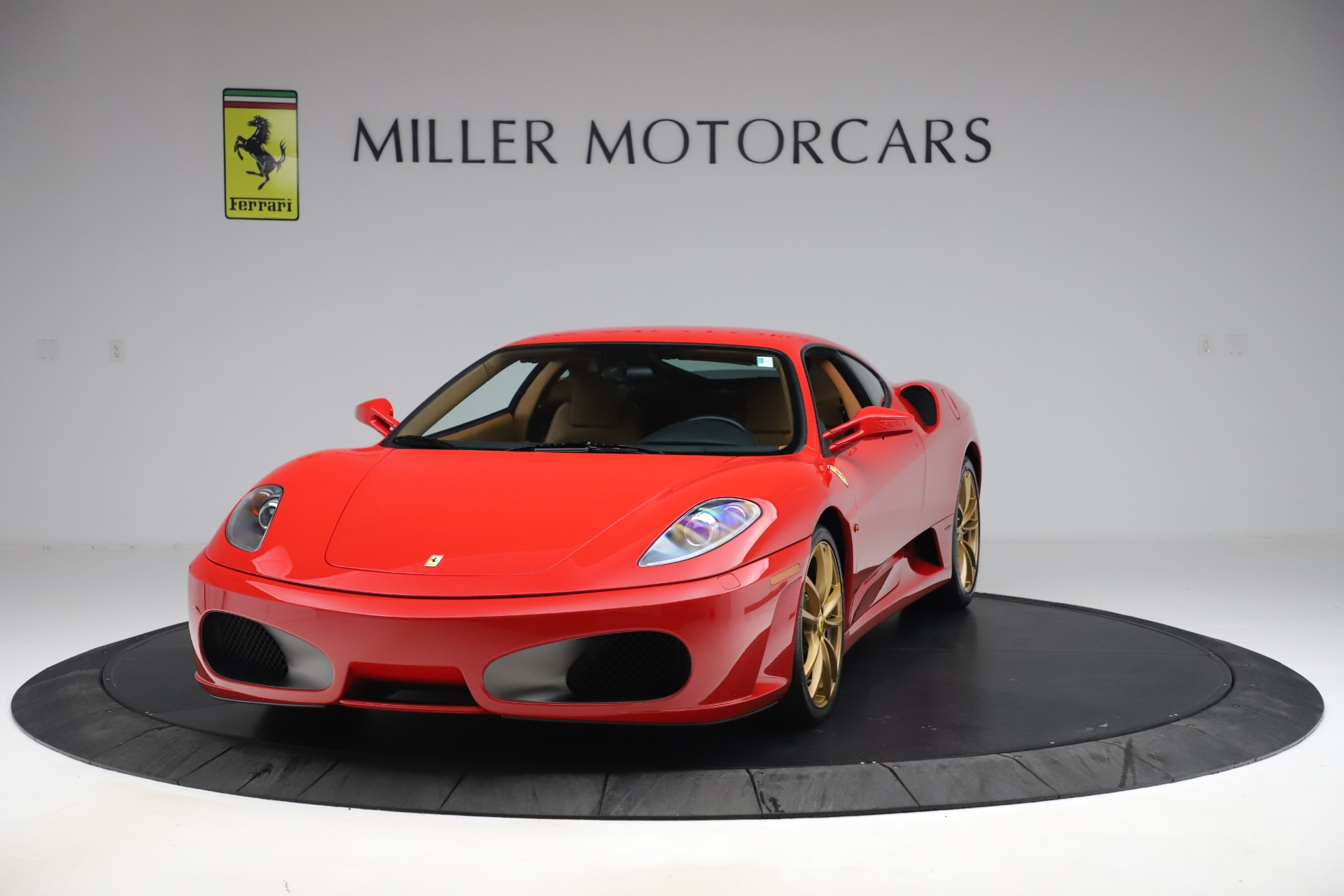 Used 2005 Ferrari F430 for sale Sold at Rolls-Royce Motor Cars Greenwich in Greenwich CT 06830 1