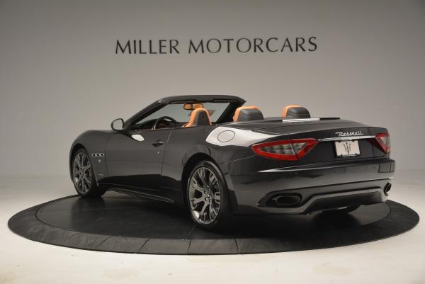 New 2016 Maserati GranTurismo Sport for sale Sold at Rolls-Royce Motor Cars Greenwich in Greenwich CT 06830 9