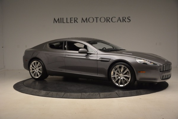 Used 2012 Aston Martin Rapide for sale Sold at Rolls-Royce Motor Cars Greenwich in Greenwich CT 06830 10
