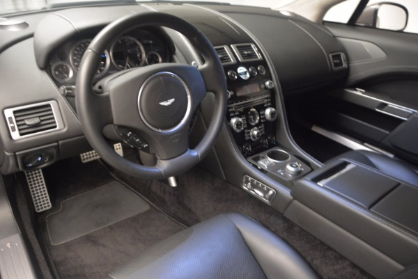 Used 2012 Aston Martin Rapide for sale Sold at Rolls-Royce Motor Cars Greenwich in Greenwich CT 06830 14