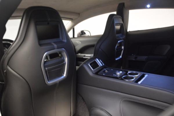 Used 2012 Aston Martin Rapide for sale Sold at Rolls-Royce Motor Cars Greenwich in Greenwich CT 06830 18