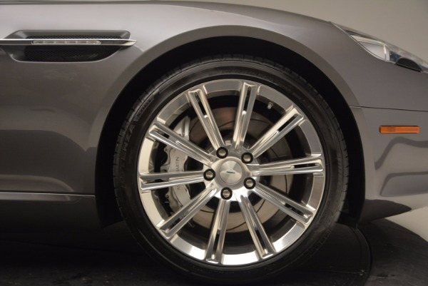 Used 2012 Aston Martin Rapide for sale Sold at Rolls-Royce Motor Cars Greenwich in Greenwich CT 06830 22