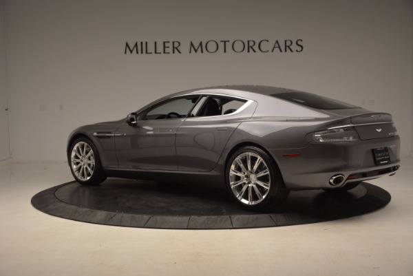 Used 2012 Aston Martin Rapide for sale Sold at Rolls-Royce Motor Cars Greenwich in Greenwich CT 06830 4