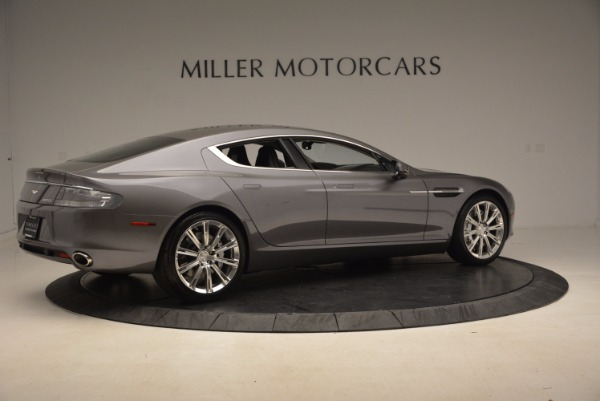 Used 2012 Aston Martin Rapide for sale Sold at Rolls-Royce Motor Cars Greenwich in Greenwich CT 06830 8