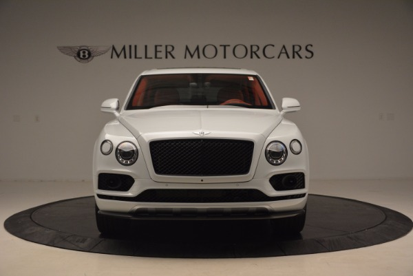 New 2018 Bentley Bentayga Black Edition for sale Sold at Rolls-Royce Motor Cars Greenwich in Greenwich CT 06830 13