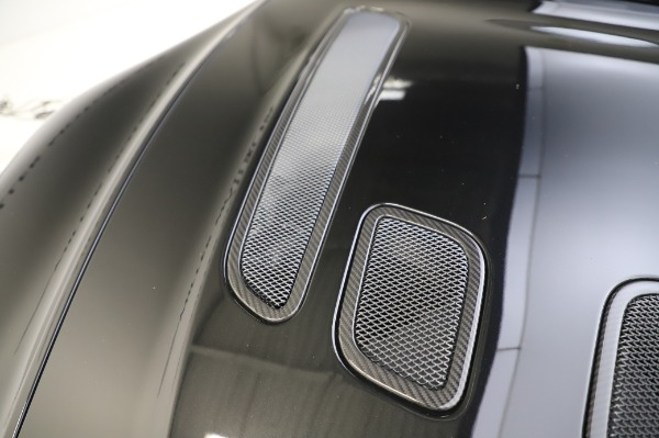 Used 2017 Aston Martin V12 Vantage S Coupe for sale $179,900 at Rolls-Royce Motor Cars Greenwich in Greenwich CT 06830 26