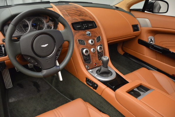 Used 2016 Aston Martin V8 Vantage S Roadster for sale Sold at Rolls-Royce Motor Cars Greenwich in Greenwich CT 06830 20