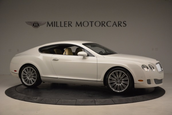 Used 2008 Bentley Continental GT Speed for sale Sold at Rolls-Royce Motor Cars Greenwich in Greenwich CT 06830 11