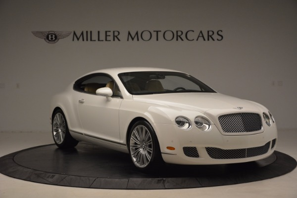 Used 2008 Bentley Continental GT Speed for sale Sold at Rolls-Royce Motor Cars Greenwich in Greenwich CT 06830 12