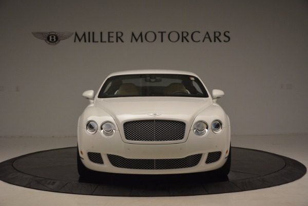 Used 2008 Bentley Continental GT Speed for sale Sold at Rolls-Royce Motor Cars Greenwich in Greenwich CT 06830 13