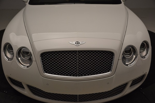 Used 2008 Bentley Continental GT Speed for sale Sold at Rolls-Royce Motor Cars Greenwich in Greenwich CT 06830 15