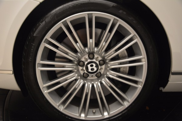Used 2008 Bentley Continental GT Speed for sale Sold at Rolls-Royce Motor Cars Greenwich in Greenwich CT 06830 17