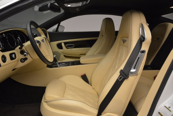 Used 2008 Bentley Continental GT Speed for sale Sold at Rolls-Royce Motor Cars Greenwich in Greenwich CT 06830 21