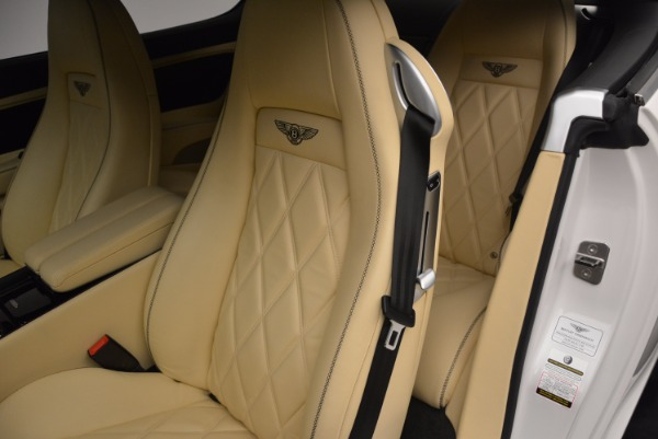 Used 2008 Bentley Continental GT Speed for sale Sold at Rolls-Royce Motor Cars Greenwich in Greenwich CT 06830 22